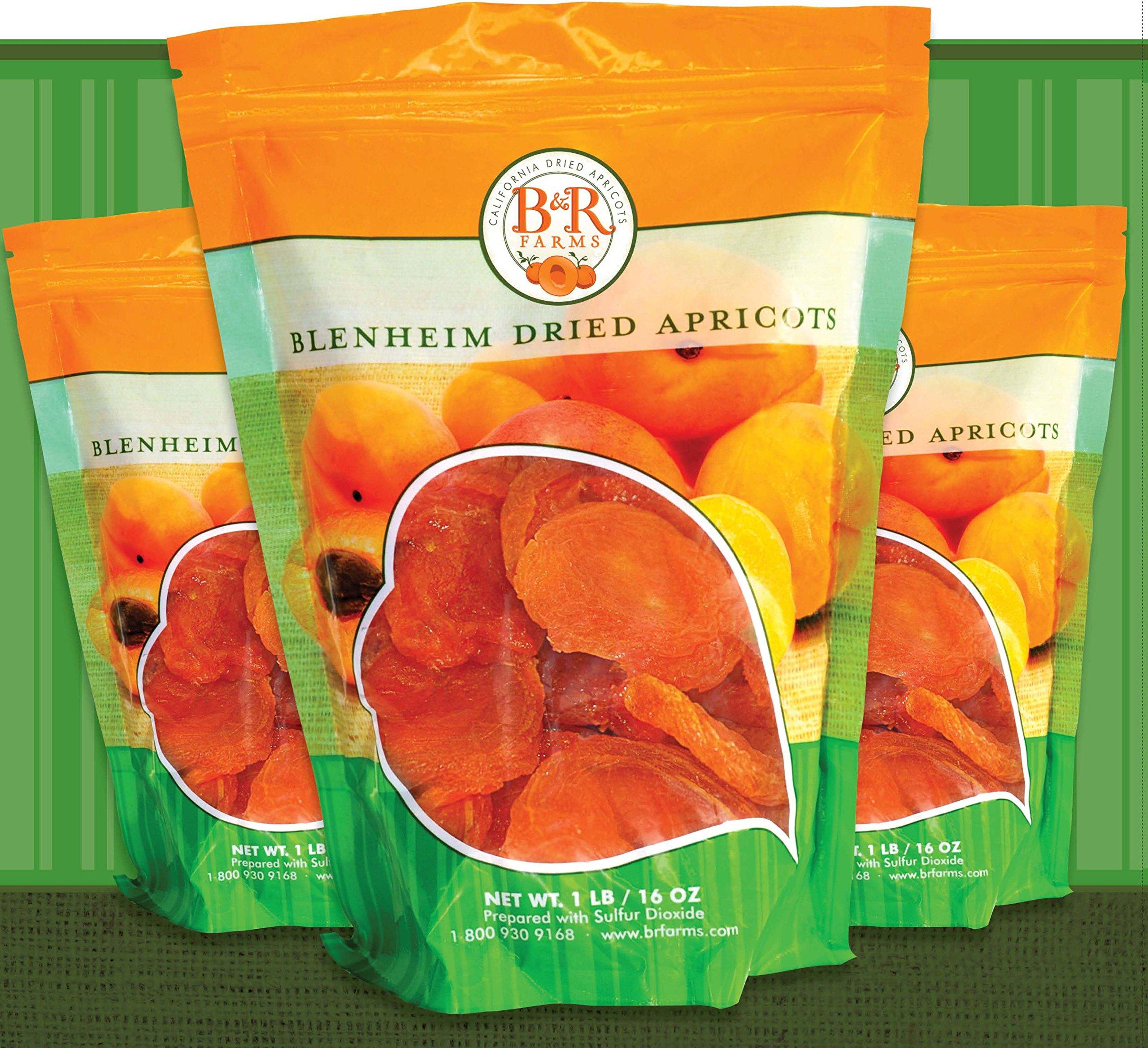 B&R Farms Royal Medallions 4 lbs (resealable bag) by B & R Farms (Image #1)