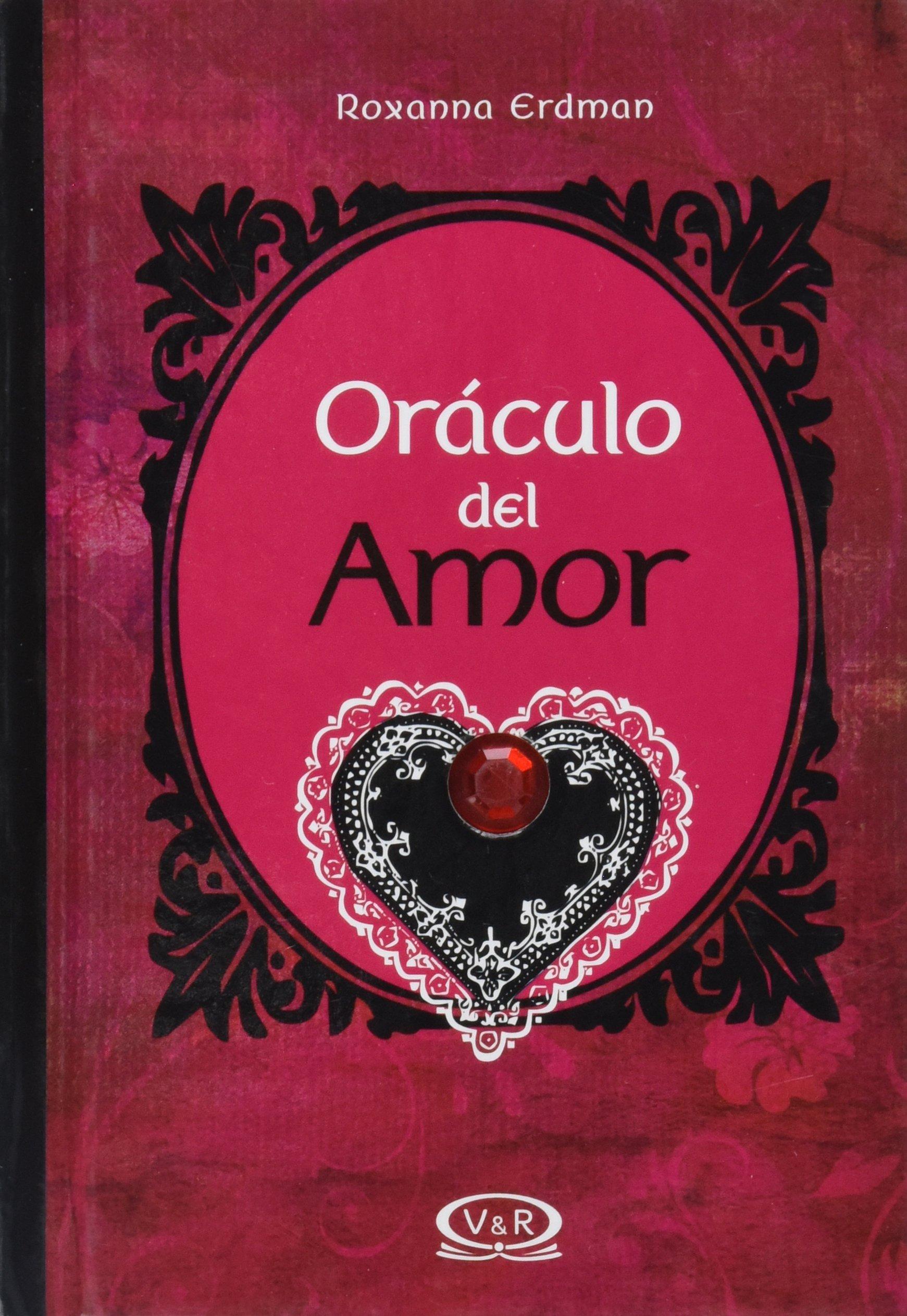 Download Oráculo del amor PDF