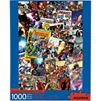 AQUARIUS 65350 Marvel Avengers Collage 1000 pc Puzzle