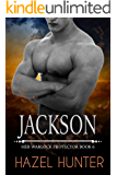 Jackson (Book 6 of Her Warlock Protector): A Steamy Paranormal Romance