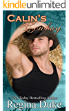 Calin's Cowboy: 6-hour read. High school reunion romance with secret past. (Silver State Romance Book 3)