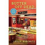 Butter Off Dead (Food Lovers' Village Mystery)