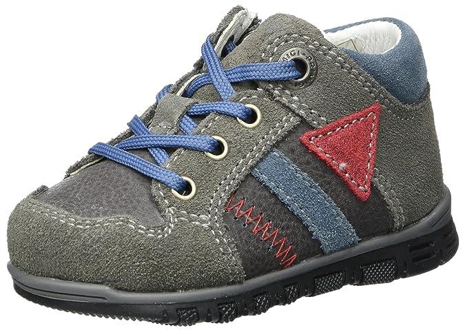 Primigi Pck 8034, Sneakers Basses Bébé Garçon: Amazon.fr: Chaussures et Sacs