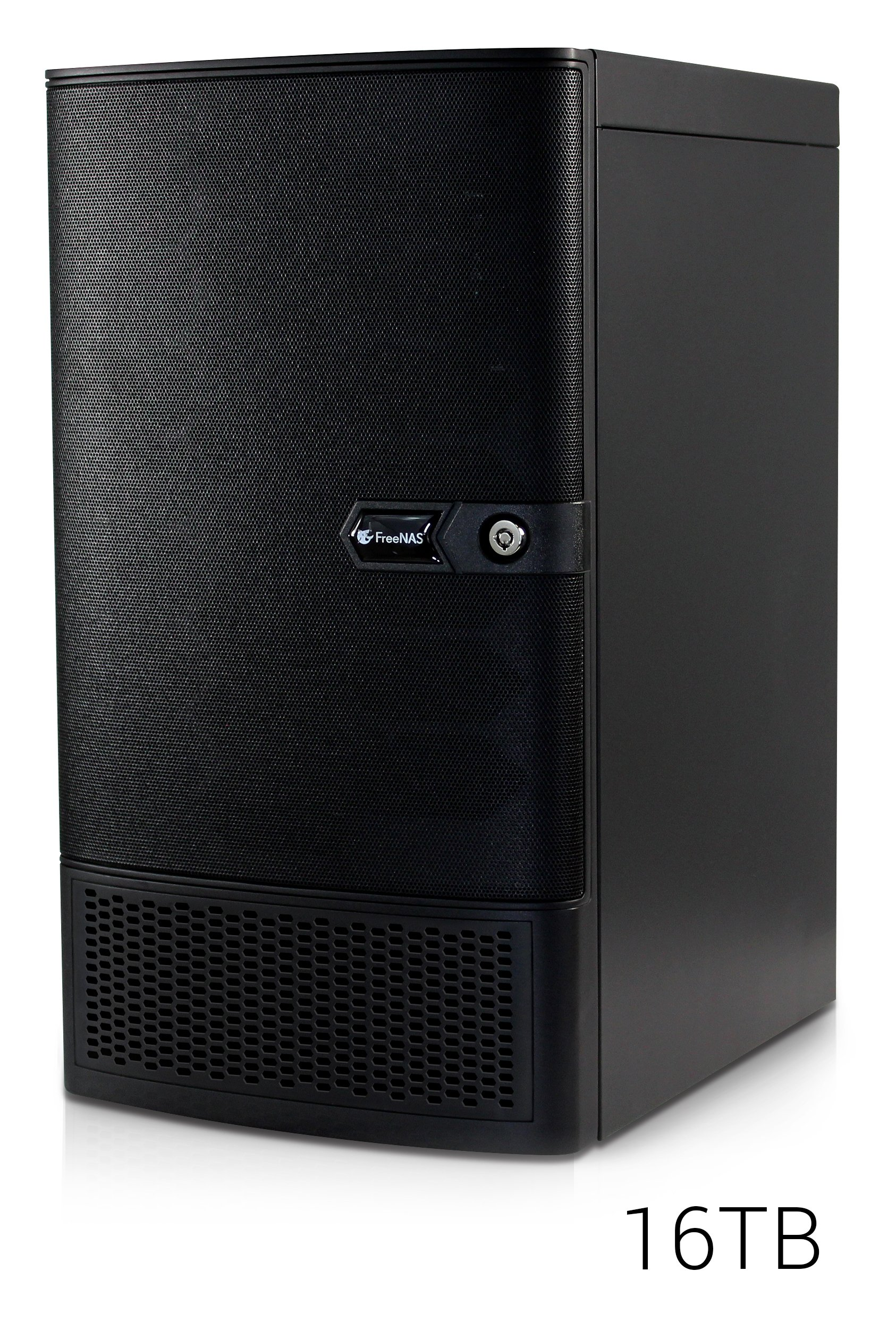 FreeNAS Mini XL (16TB) - Network Attached Storage
