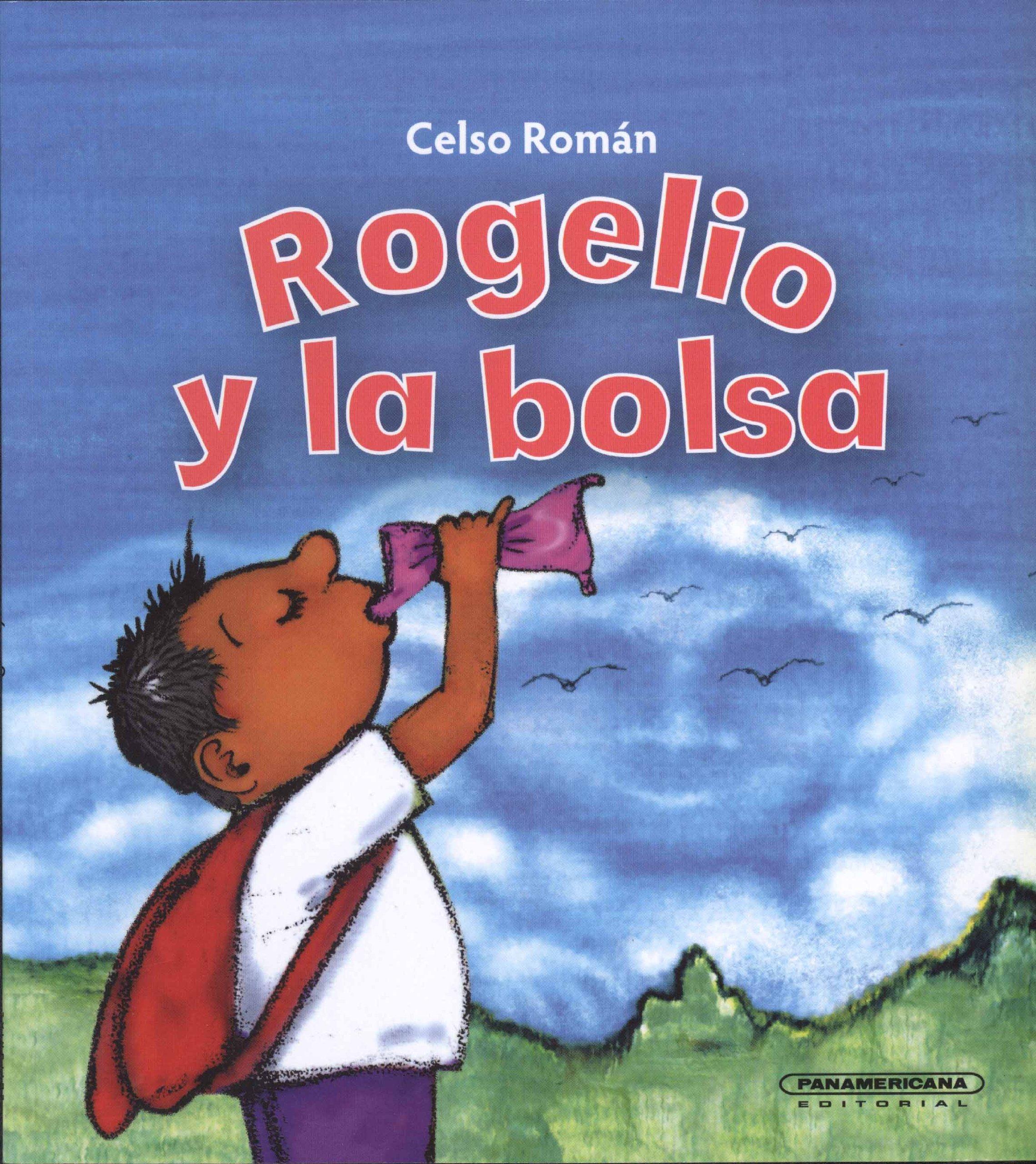 Download Rogelio y la bolsa (Spanish Edition) PDF