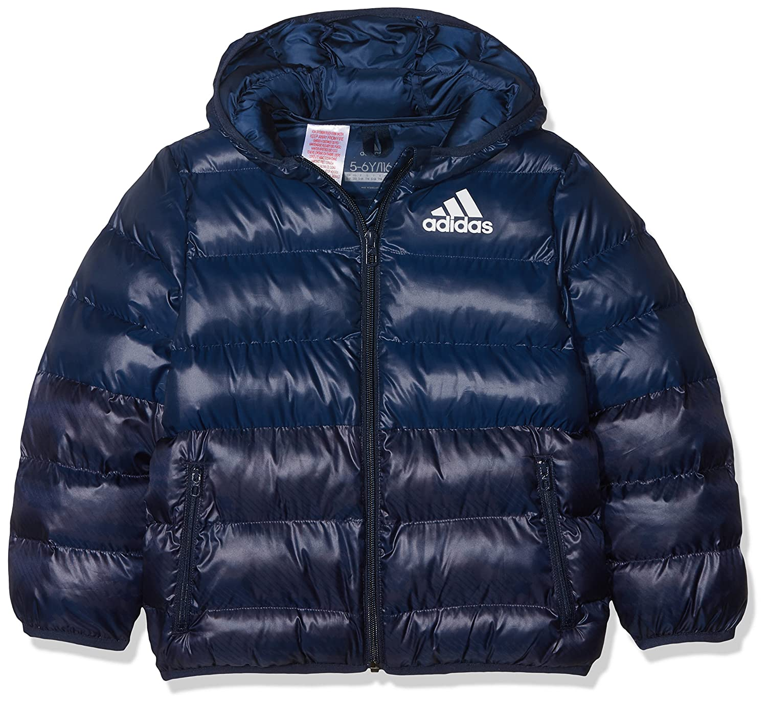 adidas Children's Down Jacket CF1597