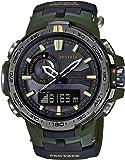 [カシオ]CASIO 腕時計 PROTREK 世界6局対応電波ソーラー PRW-6000SG-3JR メンズ