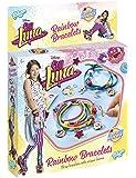 Totum - BJ800007 - Rainbow Bracelets - Kit Créatif - Soy Luna Disney