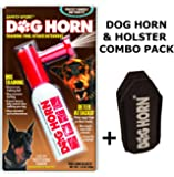 SAFETY-SPORT DOG HORN