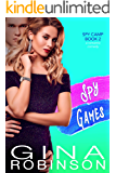 Spy Games (The Spy Camp Series Book 2)