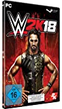 WWE 2K18 (Code in der Box) - Standard  Edition - [PC]