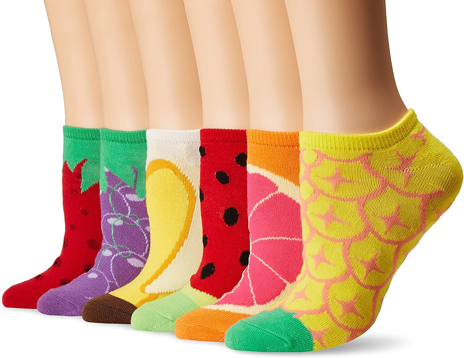 The Best Food Ankle Socks