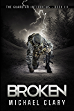 Broken (The Guardian Interviews Book 3)