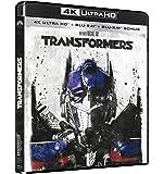 Transformers [4K Ultra HD + Blu-ray]