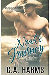Noah's Journey (Sawyer Brothers Series Book 3) Kindle Edition