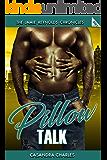 Pillow Talk (The Jamie Reynolds Chronicles Book 3)