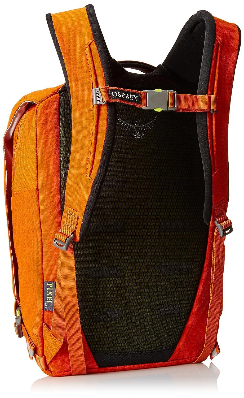 Osprey Packs Pixel Port Daypack Spring 2016 Model , Canyon Orange