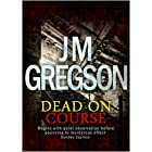 Dead on Course (Lambert and Hook Mysteries Book 3)