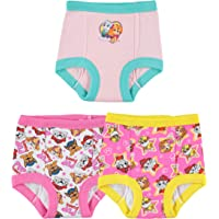 Paw Patrol Baby Potty Training Pants Multipack