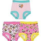 Nickelodeon Pantalones de Entrenamiento para Orinal. Ropa Interior de Entrenamiento de baño para bebés y niños pequeños para