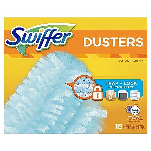 Swiffer 180 Dusters