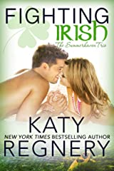Fighting Irish (The Summerhaven Trio Book 1) Kindle Edition