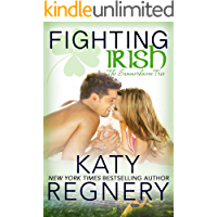Fighting Irish (The Summerhaven Trio Book 1)