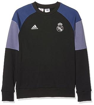 Adidas Real Madrid CF Swt Y Sudadera eb0927099ea08