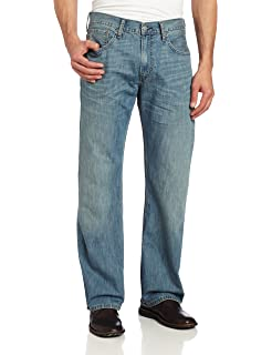 Levi's 569? Loose Straight Stretch Jeans