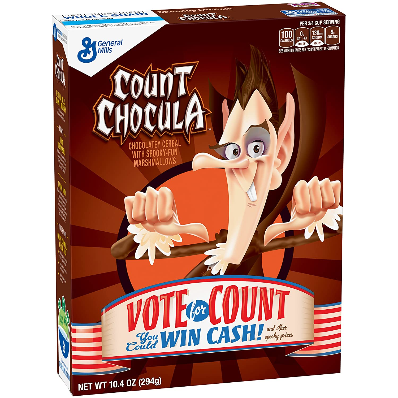 Count Chocula 2015