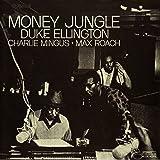 Money Jungle + 3 Bonus Tracks