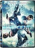 La Serie Divergente: Insurgente [DVD]