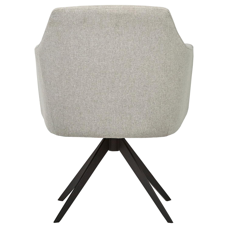 Marca Amazon - Rivet - Silla de escritorio giratoria con ...