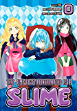 That Time I Got Reincarnated As A Slime Vol. 10 (English Edition)