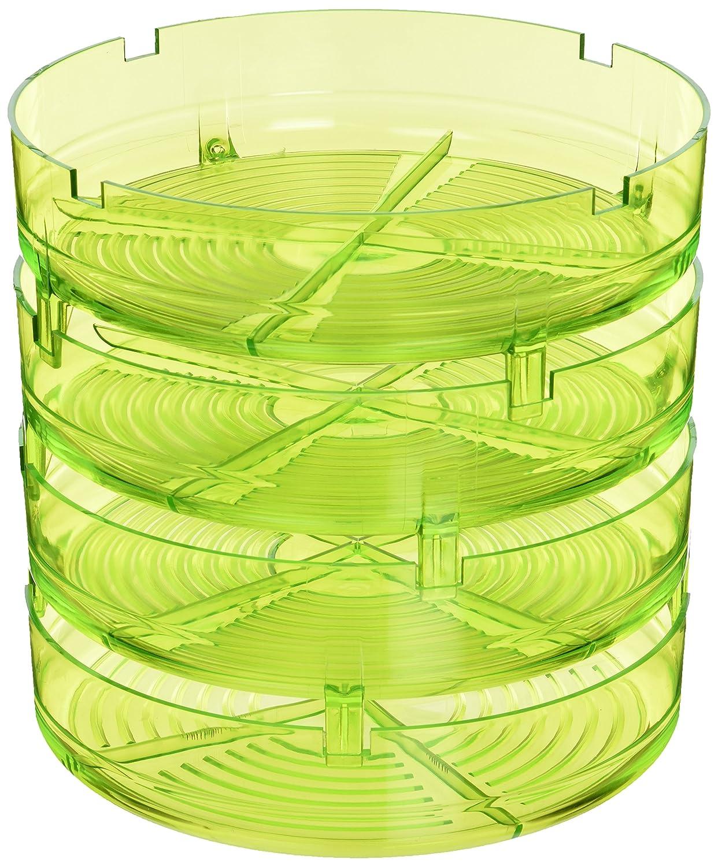 GEO TZZ0865 Geojar Glass Sprouter - Brown Bavicchi spa