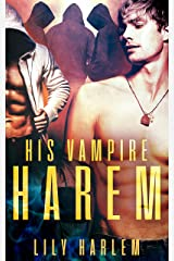 His Vampire Harem: Harem Paranormal Romance (Gay) Kindle Edition