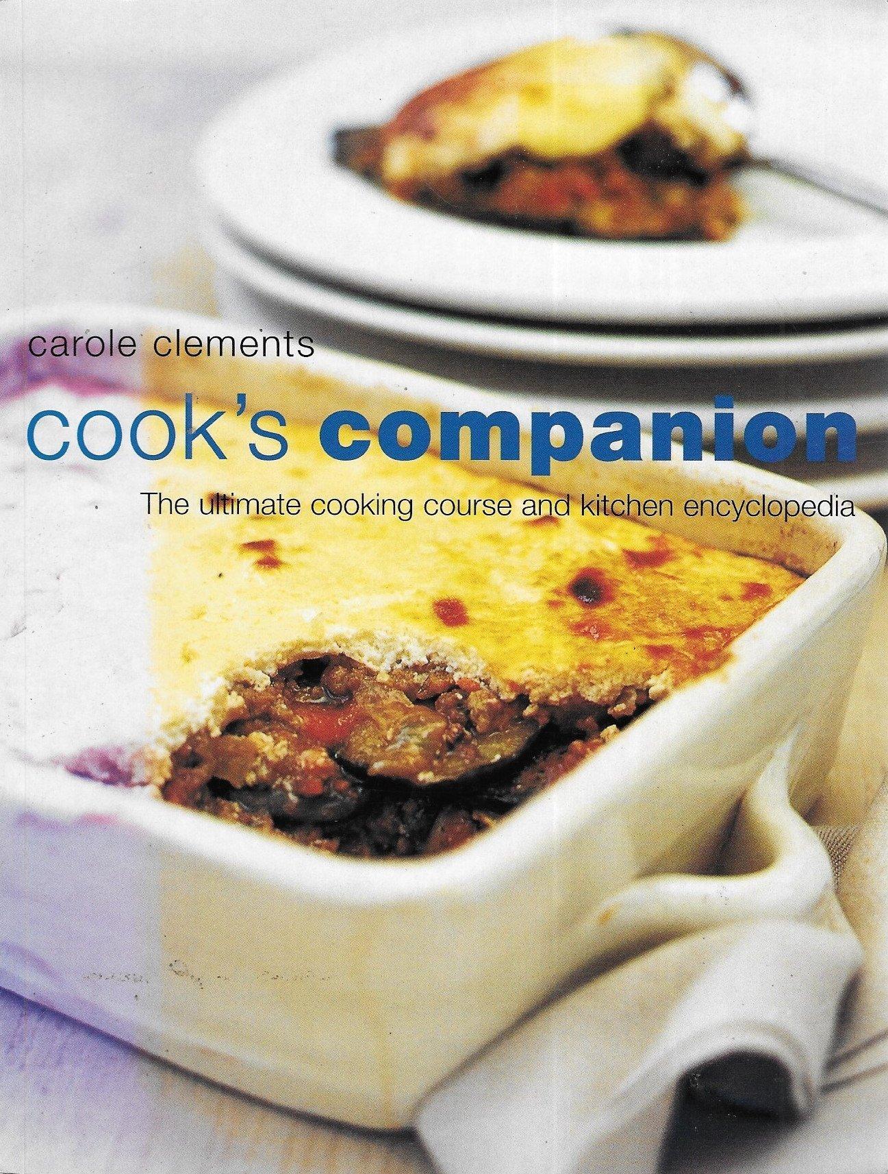 Cook's Companion ebook