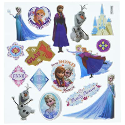Disney Frozen Sticker Fun Pack: Kitchen & Dining