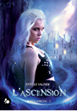 Kayla Marchal, 2 : L'ascension (Cheshire)