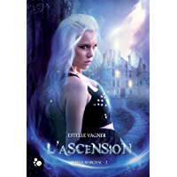 Kayla Marchal, 2: L'ascension (Cheshire) (French Edition)