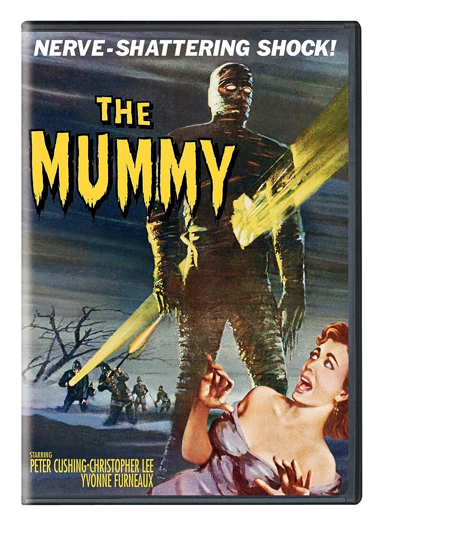 Mummy [Reino Unido] [DVD]: Amazon.es: Cine y Series TV