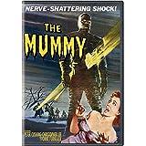 MUMMY,THE (1959)(DVD)