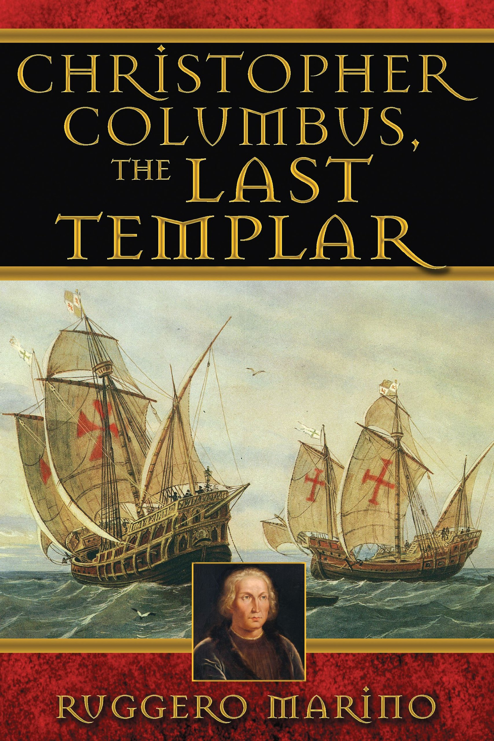 Download Christopher Columbus, the Last Templar pdf epub