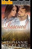 Rescued (A McKenzie Ridge Novel Book 1)