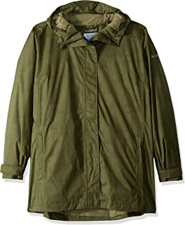 72ab9c7032a80 Columbia Women s Plus Size Arcadia Ii Jacket at Amazon Women s Coats ...