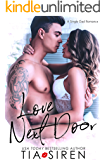 Love Next Door: A Single Dad Romance