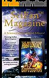 SciFan™ Magazine March 2017: A Science Fantasy Digital Editorial