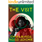 The Visit (Black Stars) (English Edition)