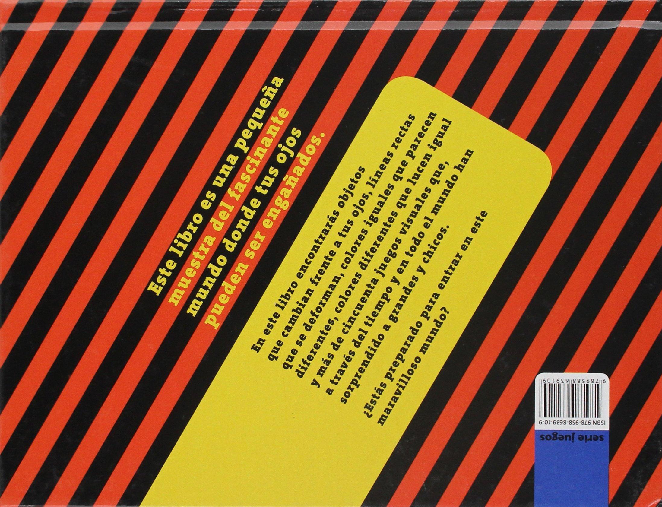 Juegos Visuales Spanish Edition John Naranjo 9789588639109