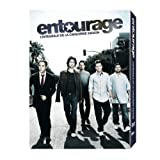 Entourage: The Complete Fifth Season (French Language Version) (Version française)